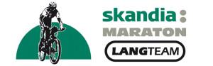 skandia maraton lang team logo