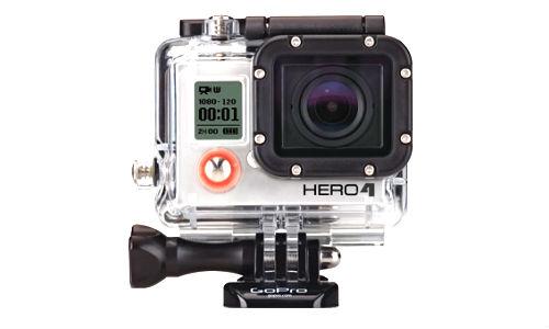 GoPro Hero 4 nadchodzi!