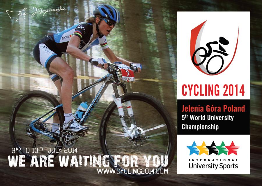 cyclin2014 ams logo plakat