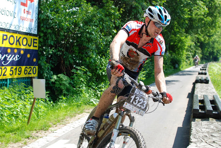 inter cars mtb team bike maraton wisla 1