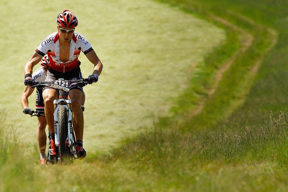 piotr brzózka jbg2 bike maraton wisła