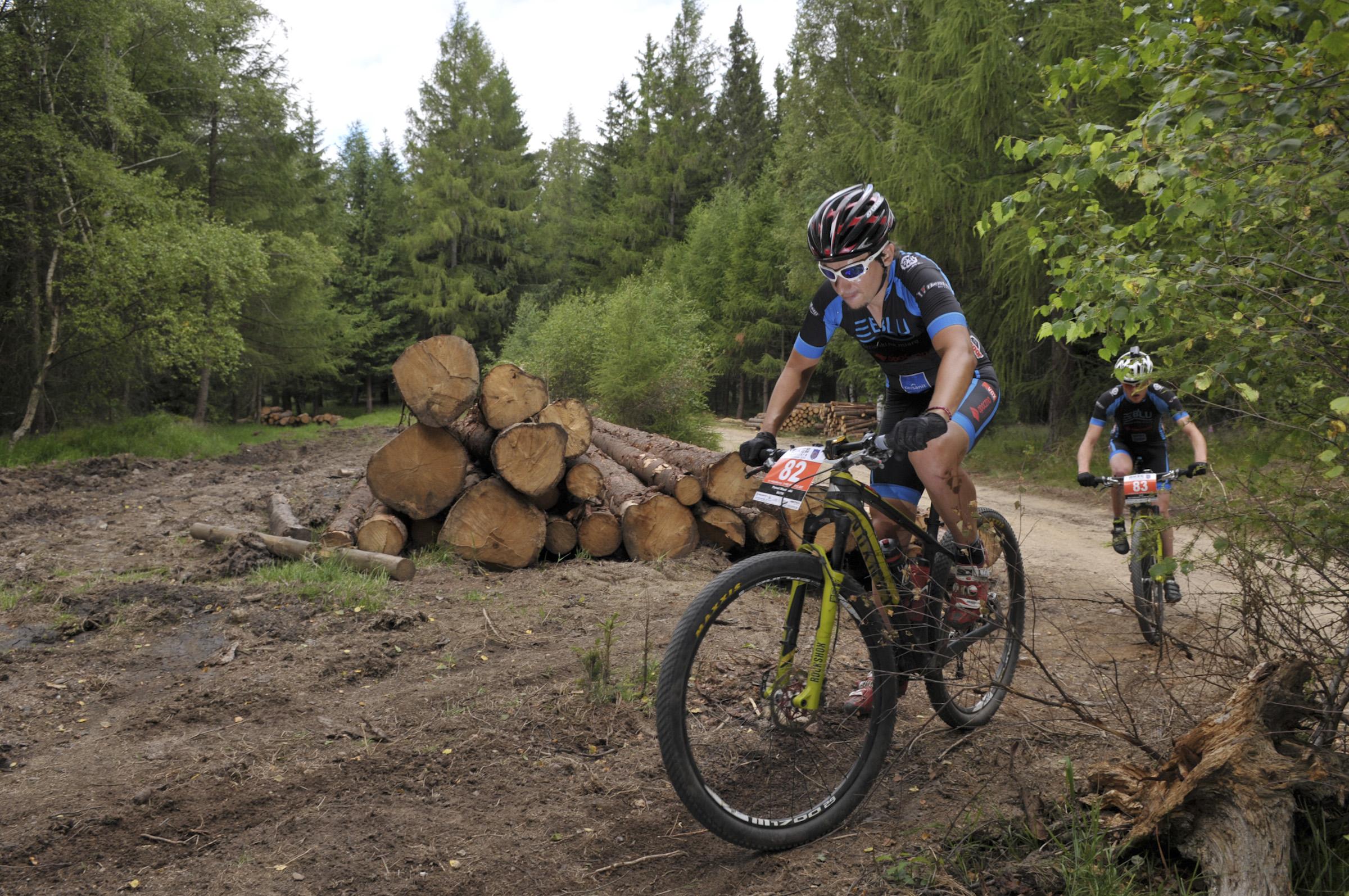 BCTR na szlakach Bike Adventure