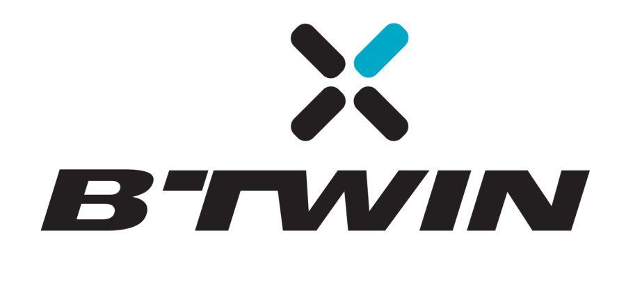 Kask oraz rękawiczki z serii B'TWIN 700