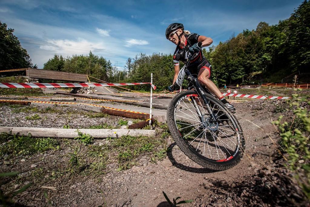 anna szafraniec horten norwegia kross racing team