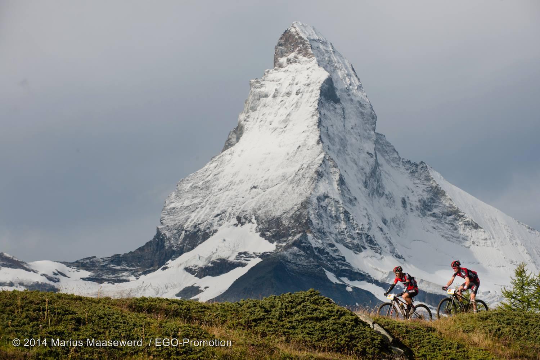 Perskindol Swiss Epic 2014 – Walka do końca!