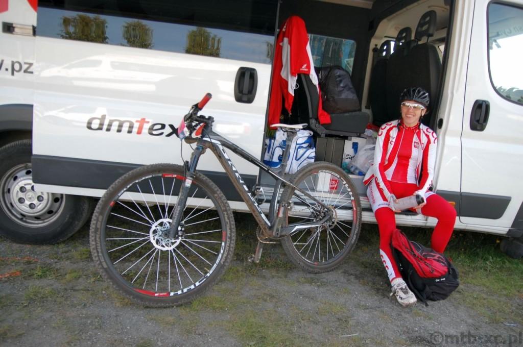 Katarzyna Solus Miśkowicz Kross Racing Team Hafjell