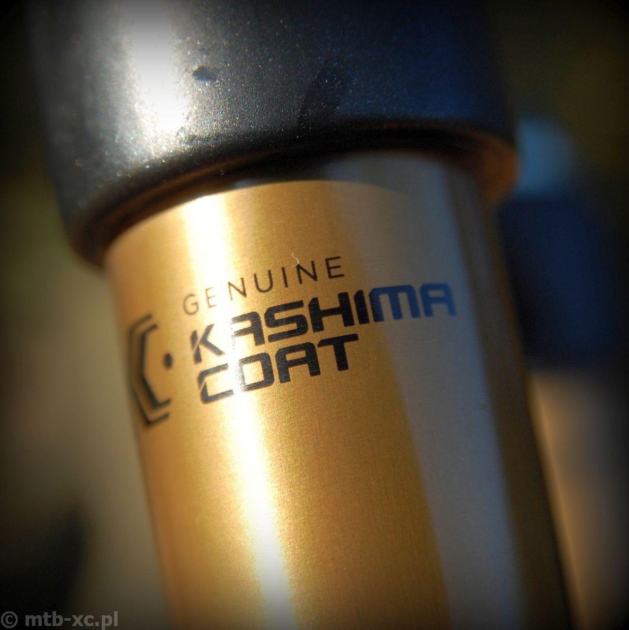 Kashima coat