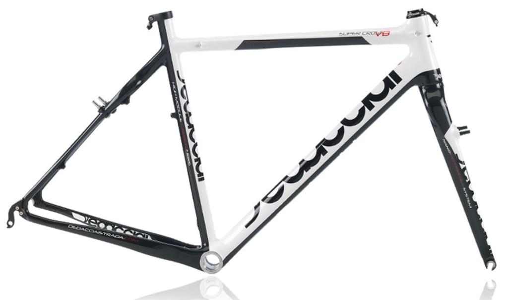rama przełajowa dedacciaistrada ciclocross vb