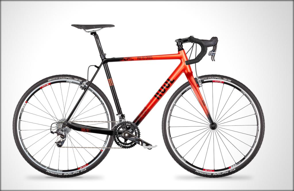 rower przełajowy Rose PRO RS 4400