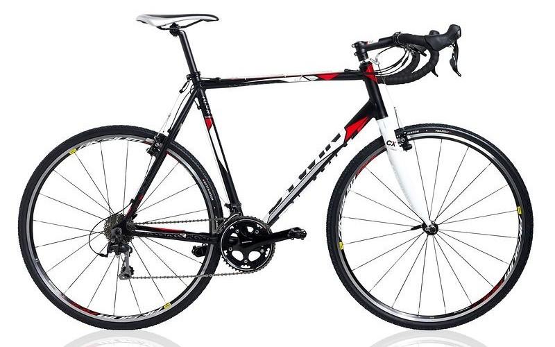 rower przełajowy btwin cyclo-x