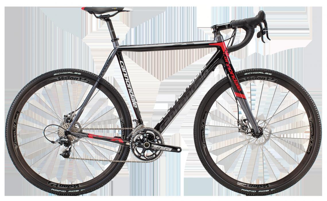rower przełajowy cannondale superx disc force