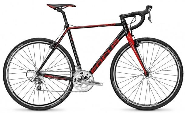 rower przełajowy focus mares ax