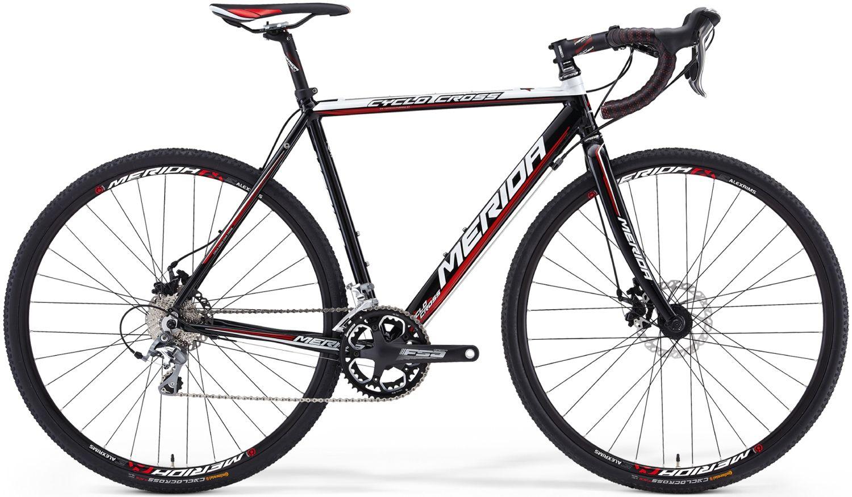 rower przełajowy merida cyclo cross 3