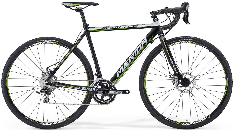 rower przełajowy merida cyclo cross 4
