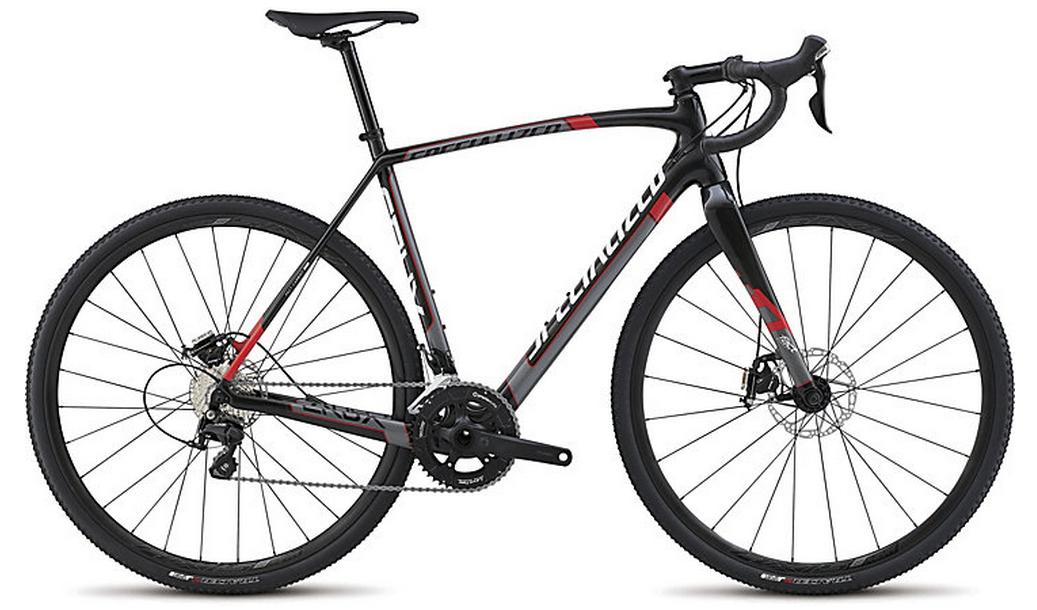 rower przełajowy specialized crux elite
