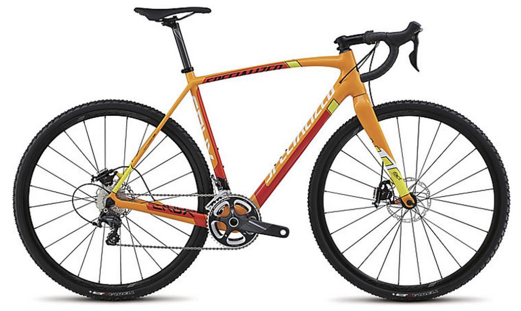 rower przełajowy specialized crux expert