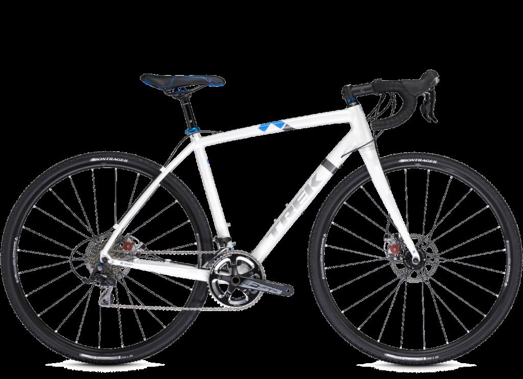 rower przełajowy trek crockett disc