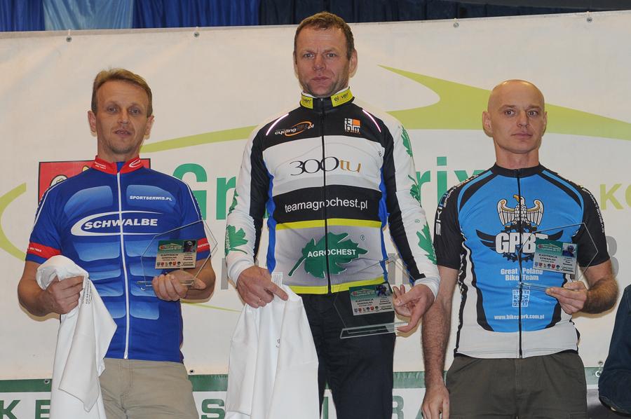 [PR] Agrochest Team zdominował GP Wielkopolski