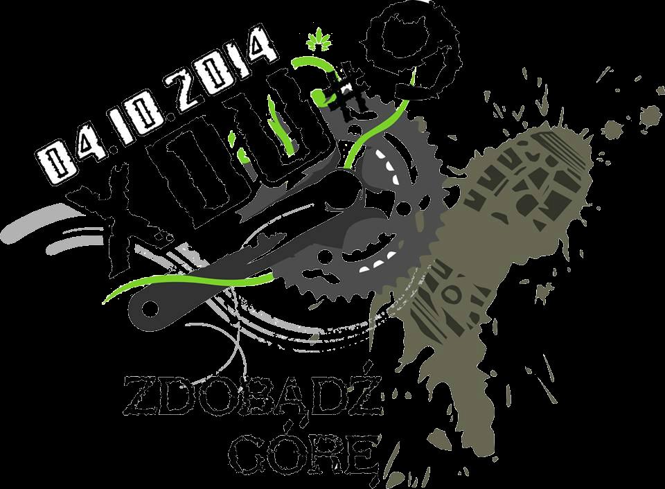 Logo XDU9 bez tła