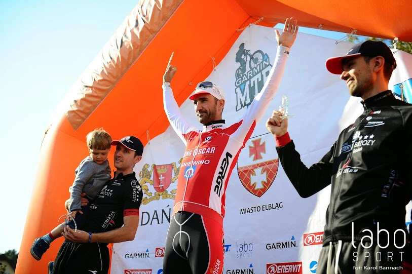 [PR] Cykl Garmin MTB Series 2014 za nami!