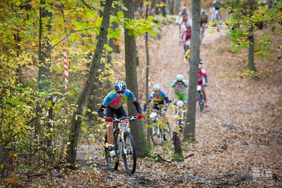 [PR] LOTTO Poland Bike Marathon: czas na finał w warszawskim Wawrze