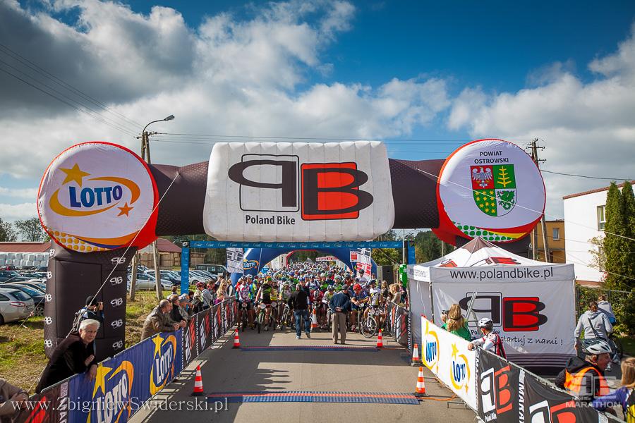 poland bike maraton jasienica ostrów mazowiecka