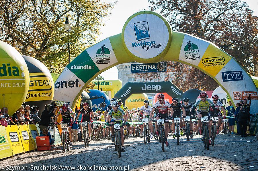 [PR] Finał Skandia Maraton Lang Team 2014 za nami