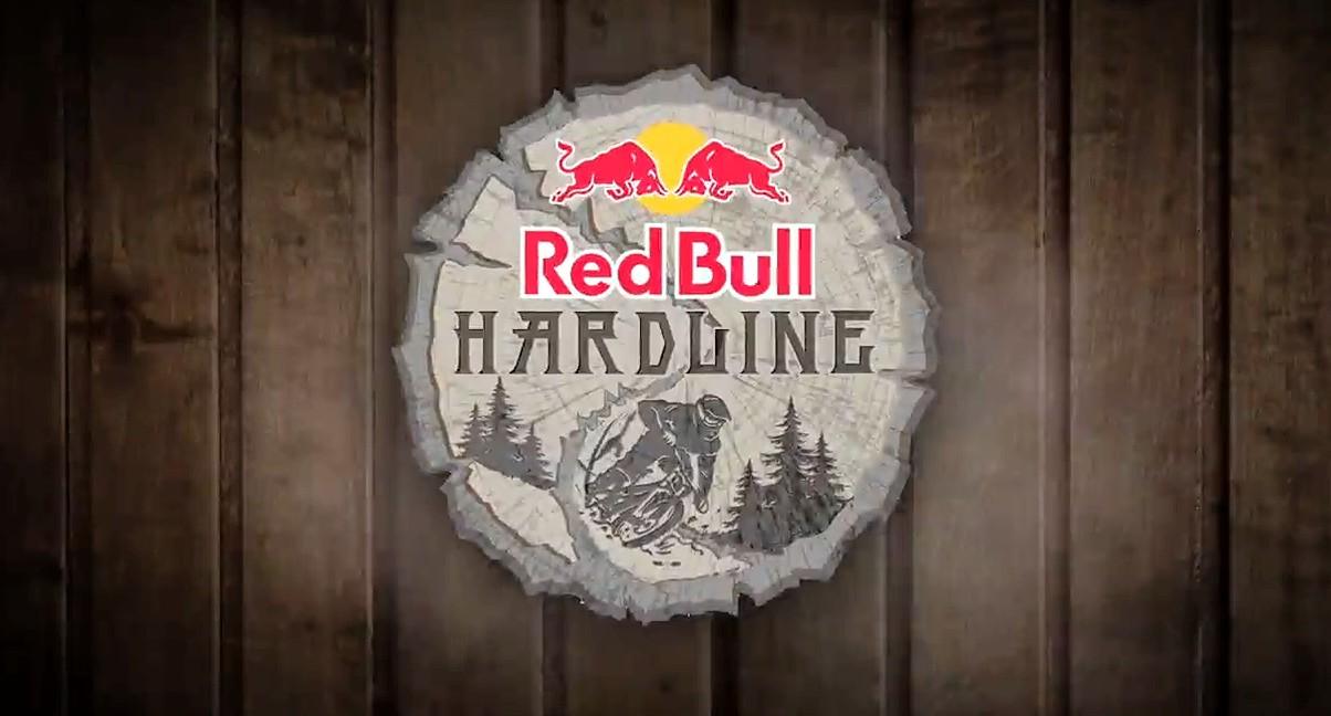Redbull HARDLINE [wideo]