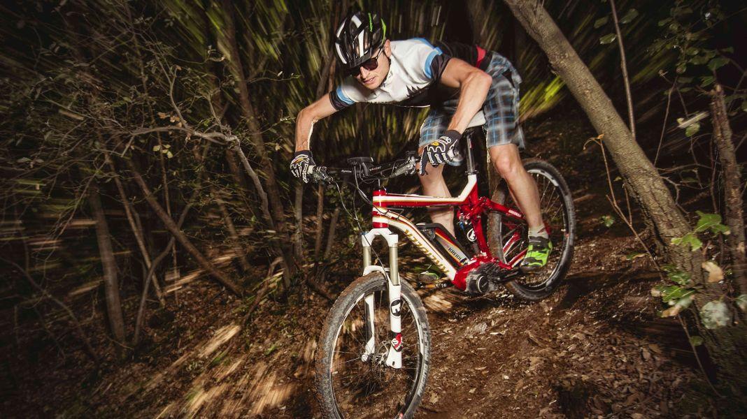 kreidler rower mtb elektryczny ebike erower