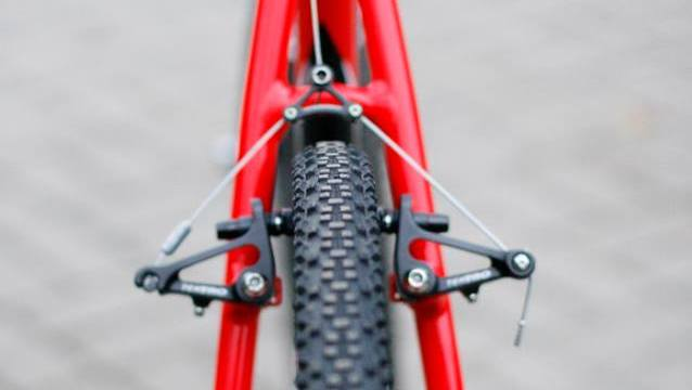 Rower przełajowy Jerry'ego (Jakoobcycles.com)