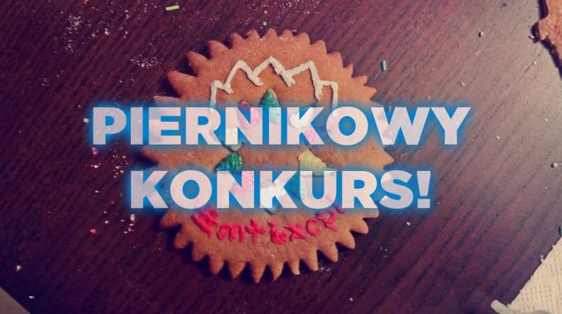 Piernikowy konkurs z Kross i For Fitness / eButik.pl