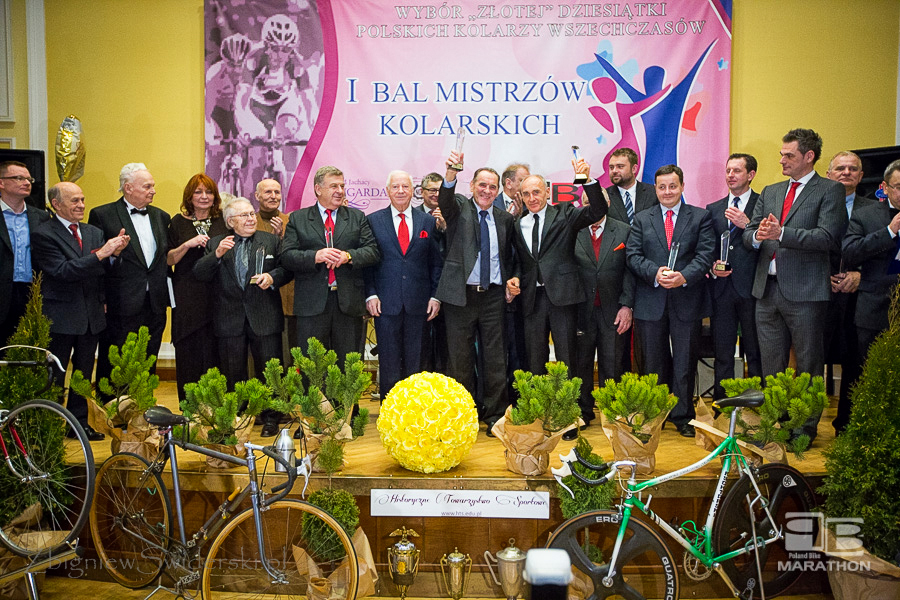 bal mistrzow kolarskich 2014 lang szurkowski wajs