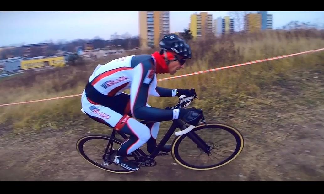 OSCAR GOES TO #3 // CX RUDA ŚLĄSKA [wideo]