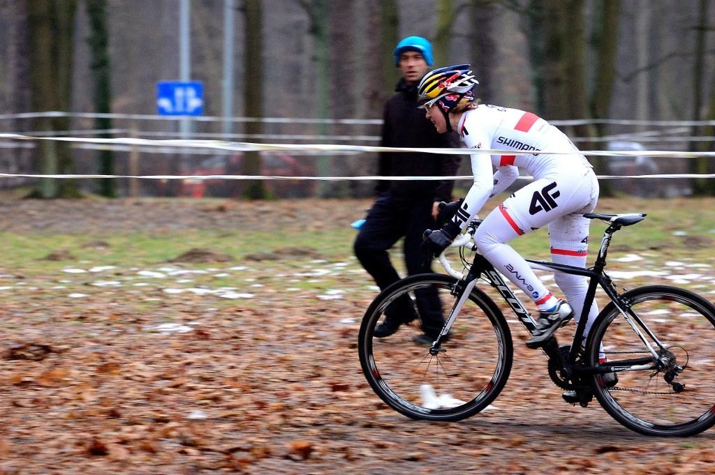 paula gorycka 4f racing team marcin czajkowski puchar polski białystok