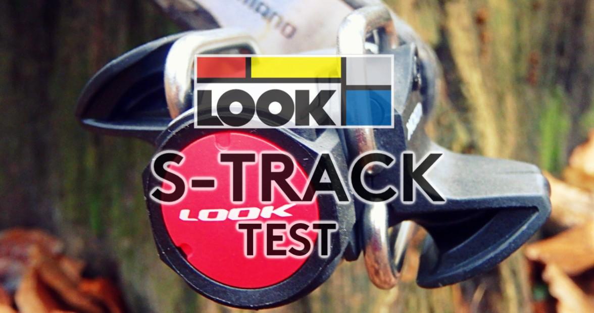 Pedały Look S-Track