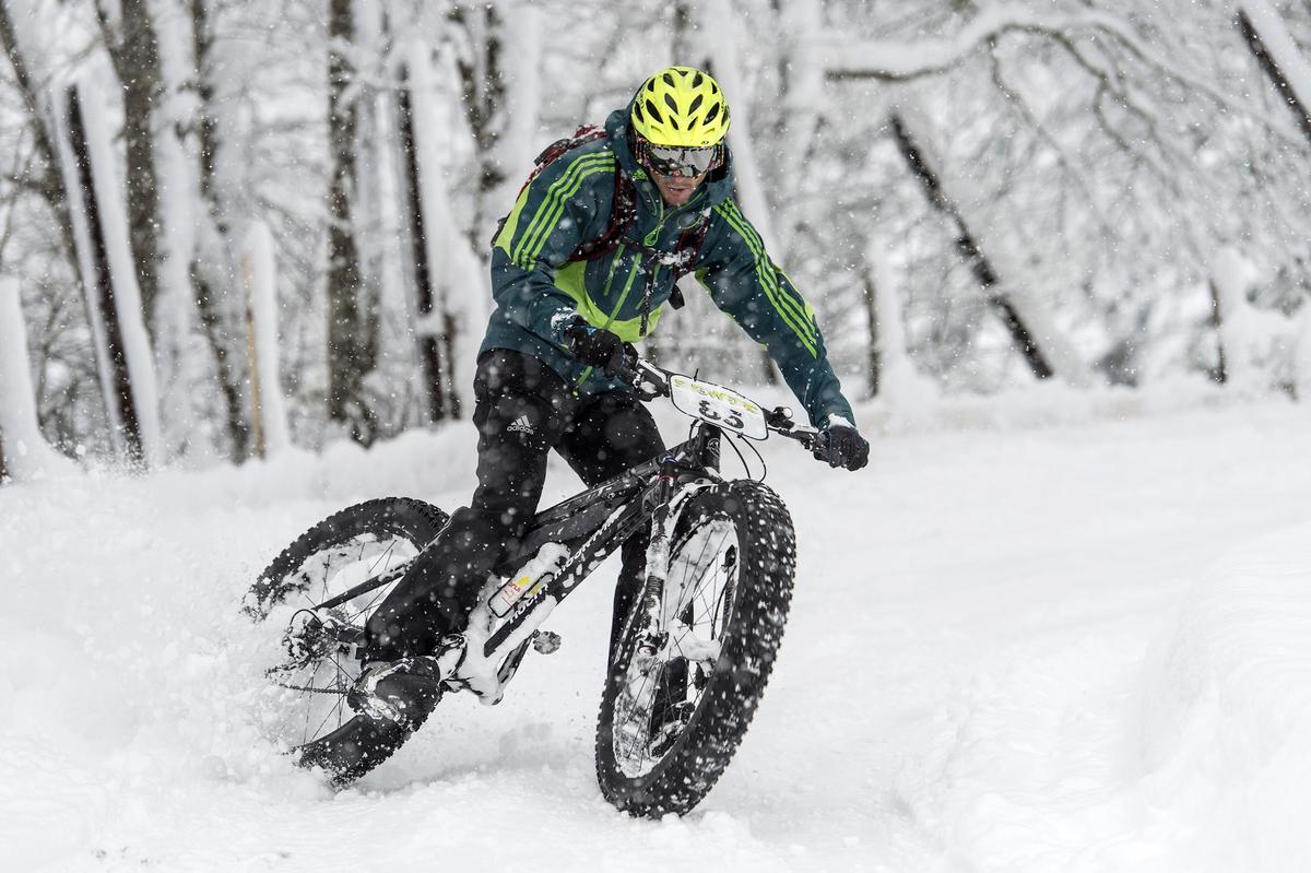 Snow Epic 2015 #4-5