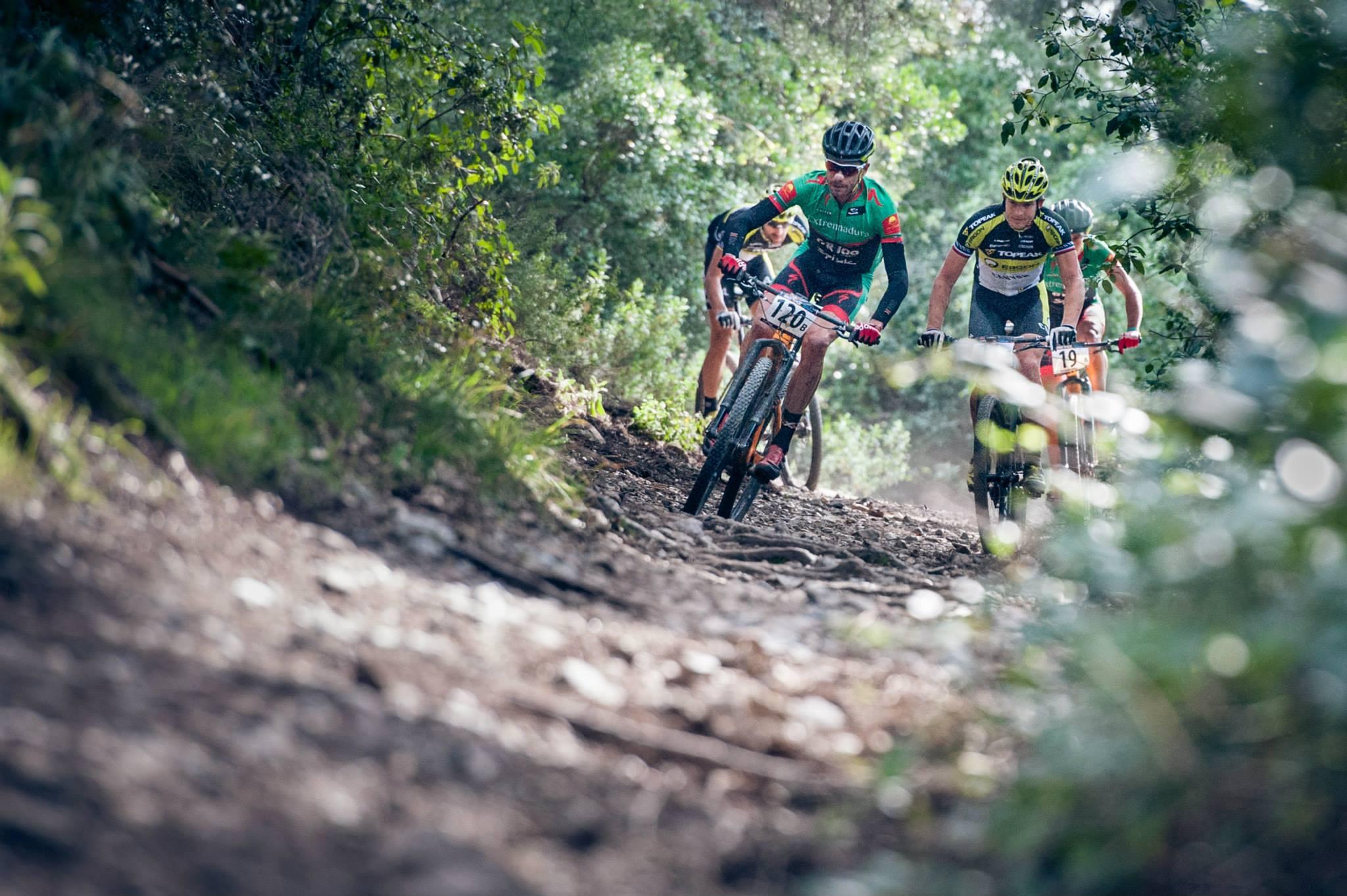 Andalucia Bike Race 2015 #5