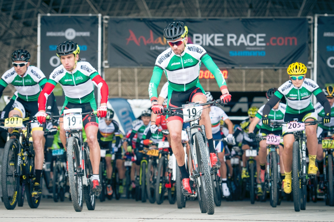 Race Resume – Andalucia Bike Race 2015