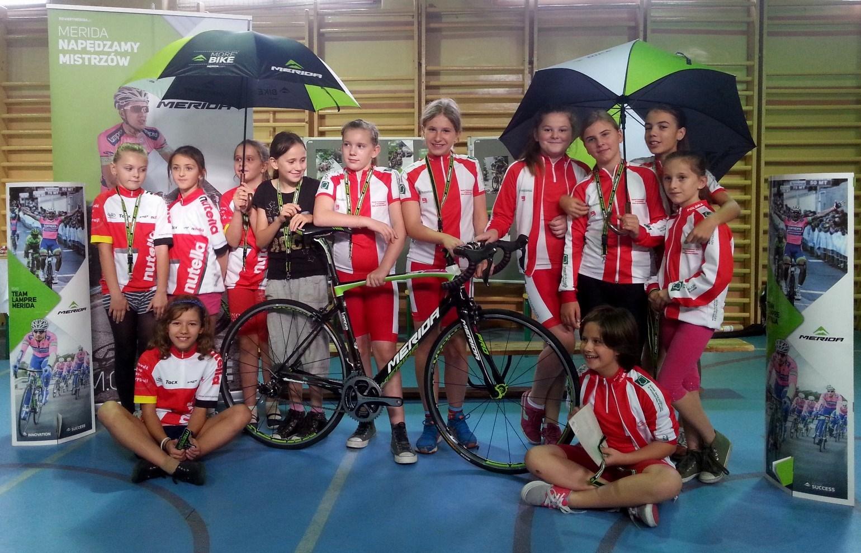 [PR] Rusza Cykloklasa Merida, czyli klasy kolarskie dla dziewczyn