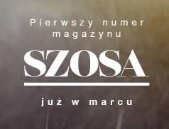 """[PR] """"SZOSA"""" – nowy magazyn dla pasjonatów kolarstwa szosowego już wkrótce w kioskach"""