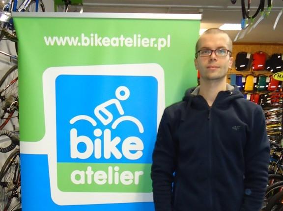 [PR] 4. etap Tour de Bike Atelier: Ficek obronił tytuł!