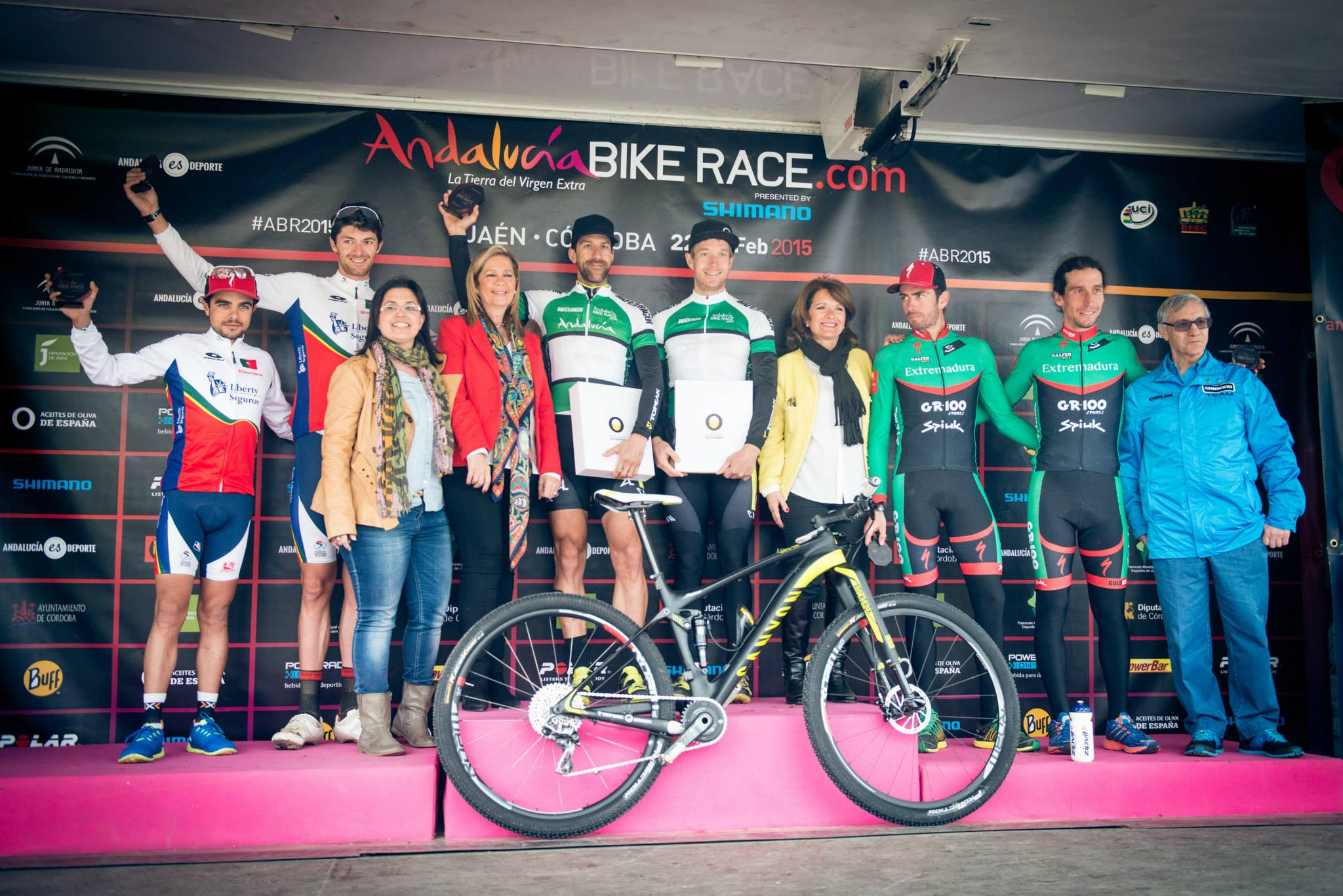 Andalucia Bike Race 2015 #6