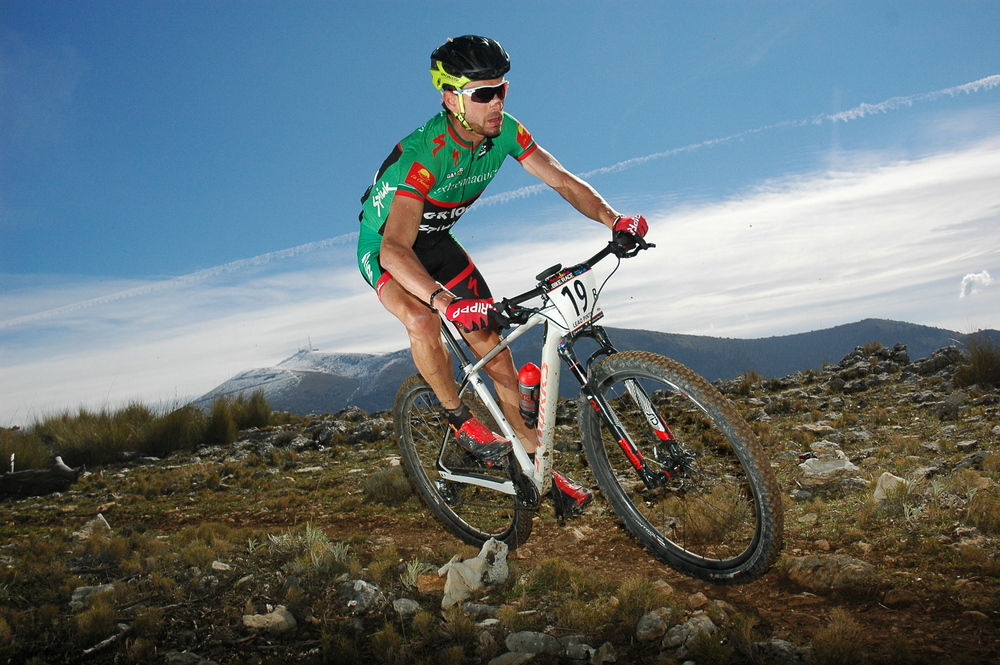 Andalucia Bike Race 2105 #4