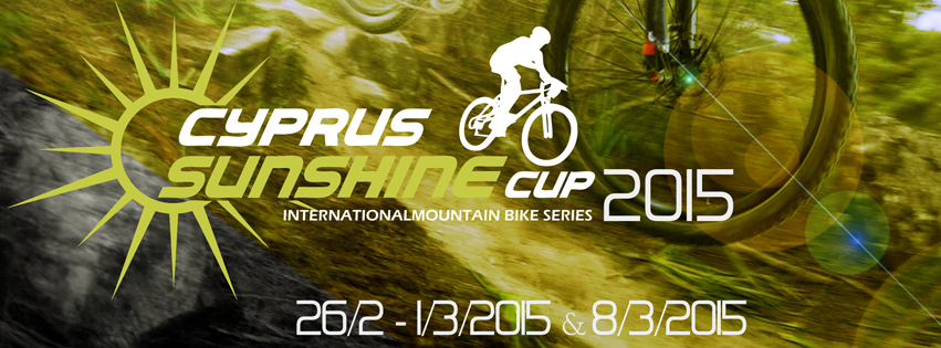 cyprus sunshine cup logo 2015