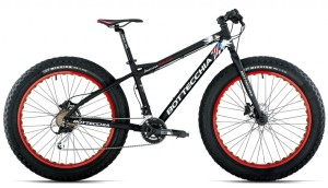 fatbike bottecchia fat bike alivio