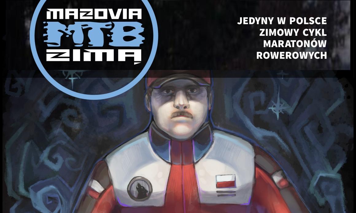 [PR] Mazovia MTB Zimą 2015 – etap pierwszy Jabłonna