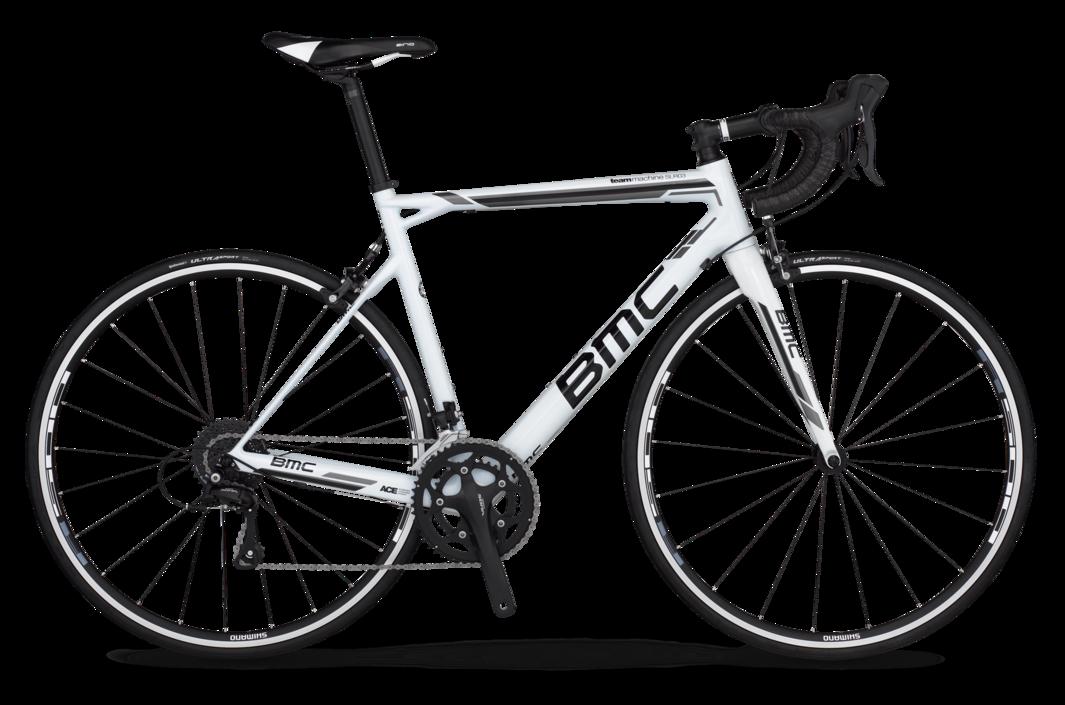 rower szosowy BMC teammachine SLR03 Sora