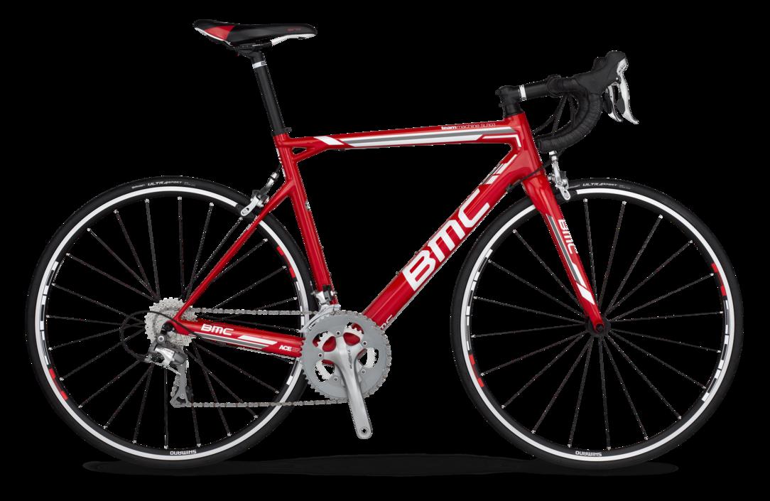 rower szosowy BMC teammachine SLR03 Tiagra
