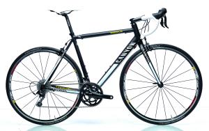 rower szosowy canyon endurace al 6.0 2015