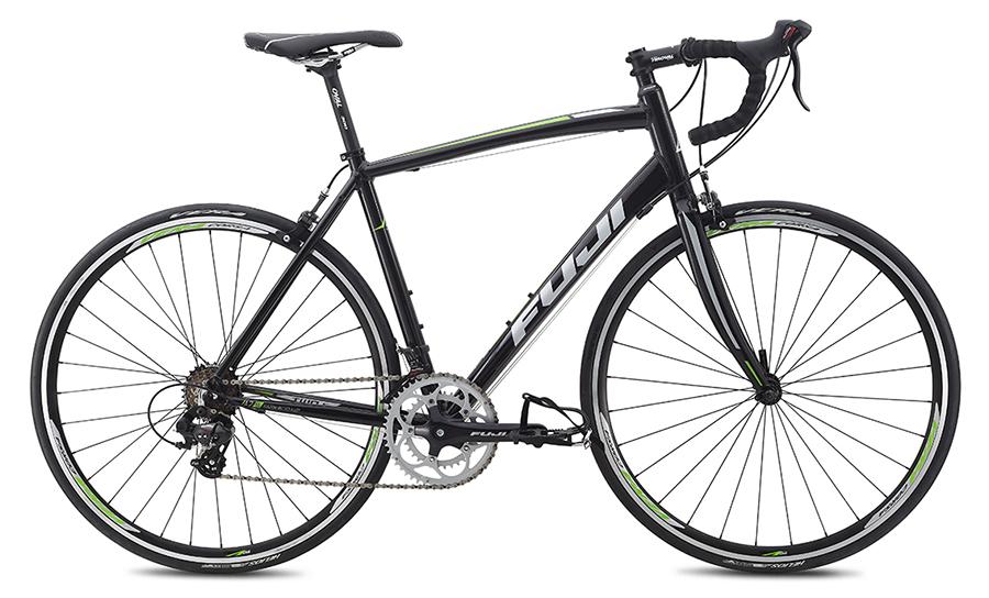 rower szosowy fuji sportif 2.5
